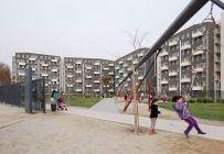 Conjunto Urbano Gabriel Palma