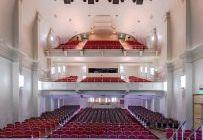 Mejoramiento Teatro Cervantes