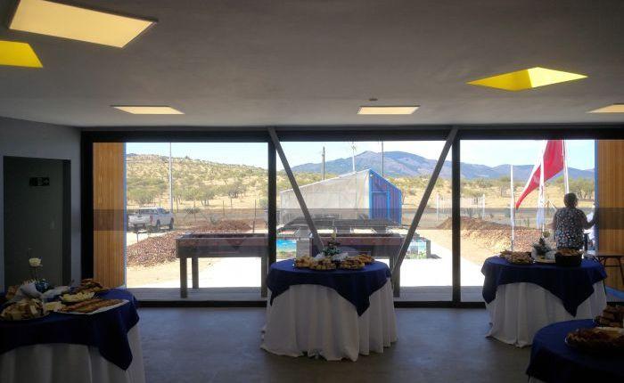 Escuela Rural Mariano Egaña