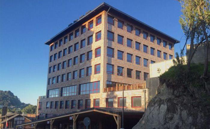Edificio Central Lake