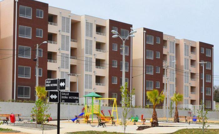 Condominio San José