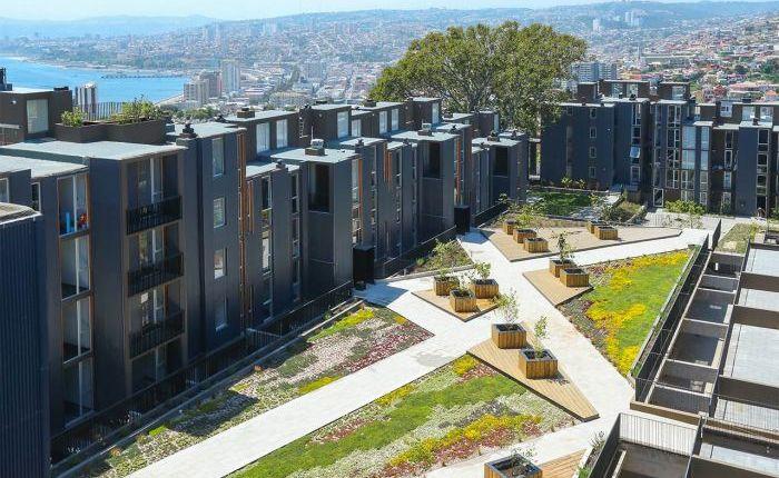 Condominio Parque Magnolio