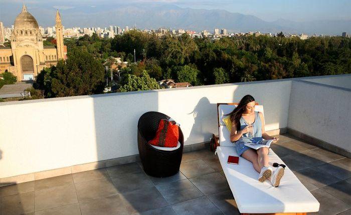 Quinta Suites