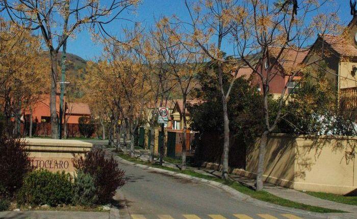 Valle Lo Campino