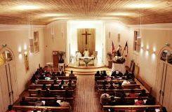 Iglesia Nuestra Señora del Carmen de Chañaral